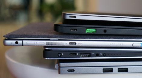 Préstamos en sala de lectura de notebooks y otros dispositivos