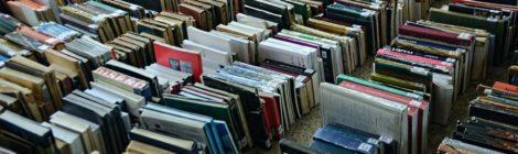 Biblioteca cerrada: 10 al 13 de junio