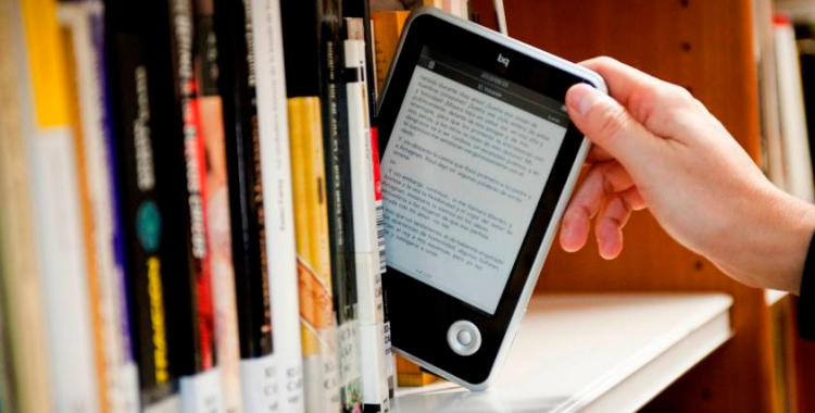 Nuevos Libros electrónicos en la Biblioteca de la FAUD