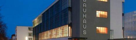 Encuentro Bauhaus 100