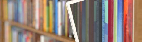 Biblioteca Digital: para estudiar desde casa